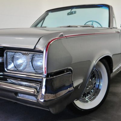 1965 Chrysler 300L Convertable